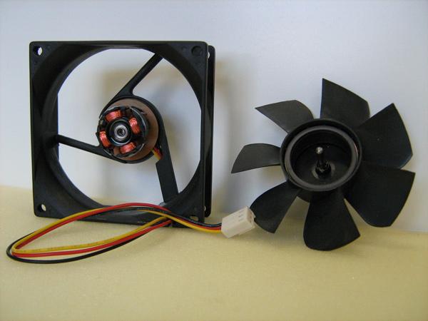Вентилятор – это